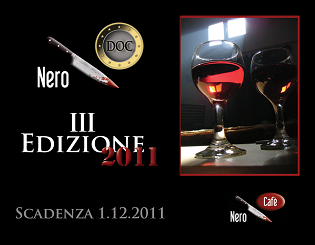 Concorso Nero DOC