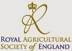 Royal Agricultural Society of  England