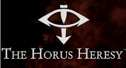 The Horus Heresy Blog