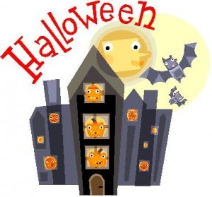 Sing a new song halloween songs for Jersey house music