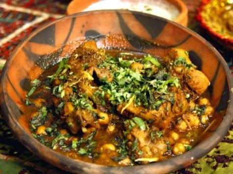 Murgh Cholay by Pakrecipez