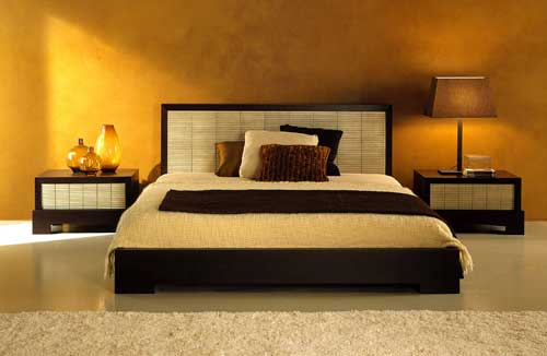Bedrooms Interior Design Ideas ~ Modern Interior Design