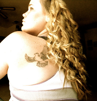 date tattoos ideas. of dove tattoo ideas which