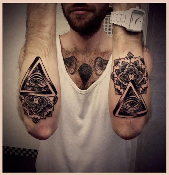 Cool Tattoo Ideas
