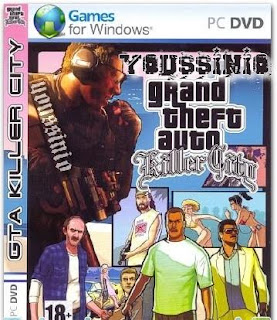 GTA Games free download