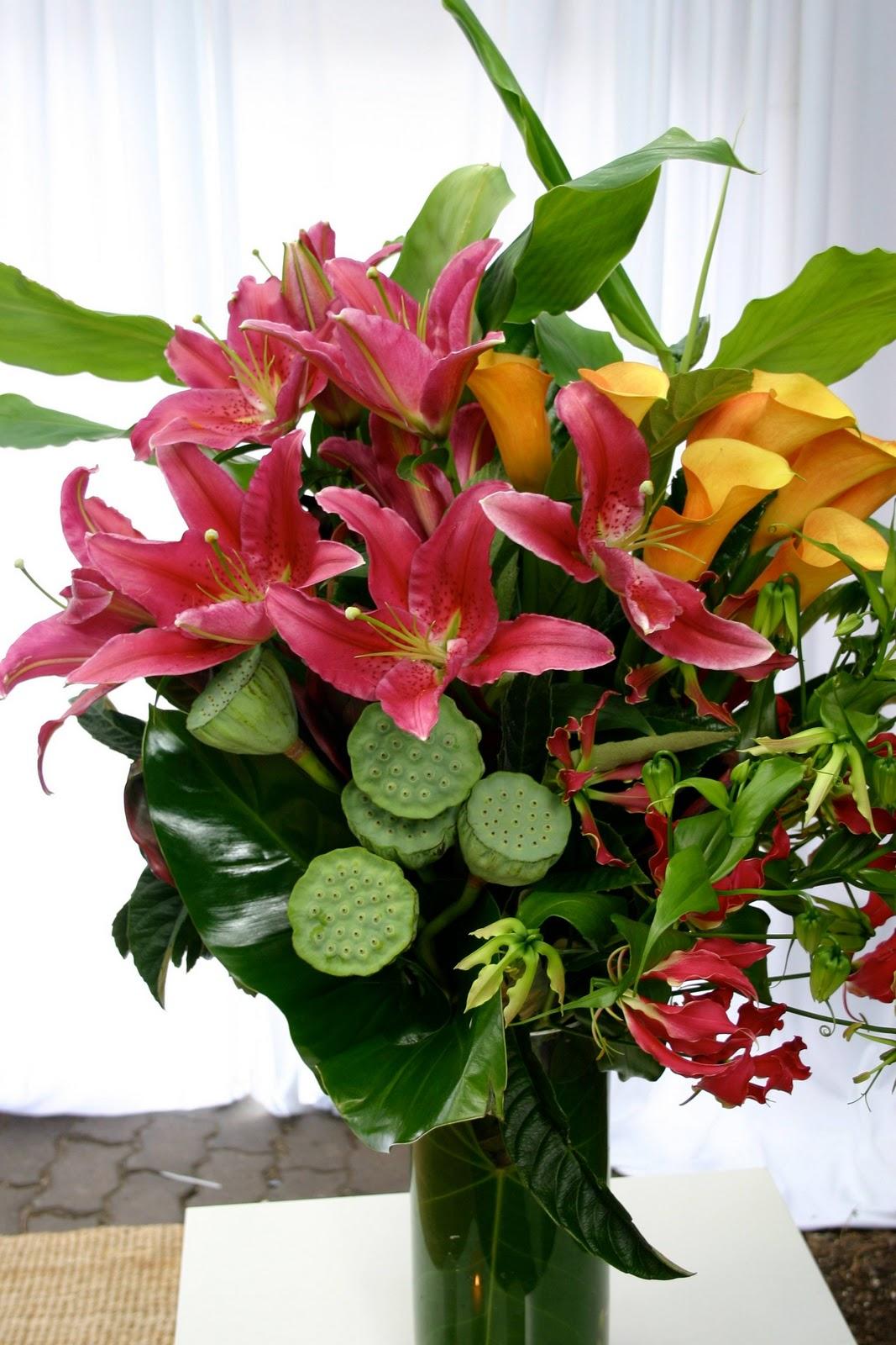 Secret Homes Of Glebe Floral Fever