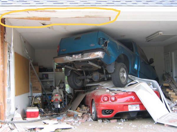 Amazing Car Photos Funny Crash