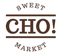 """""""CHO SWEET MARKET"""" - PARA LOS AMANTES DEL CHOCOLATE"""