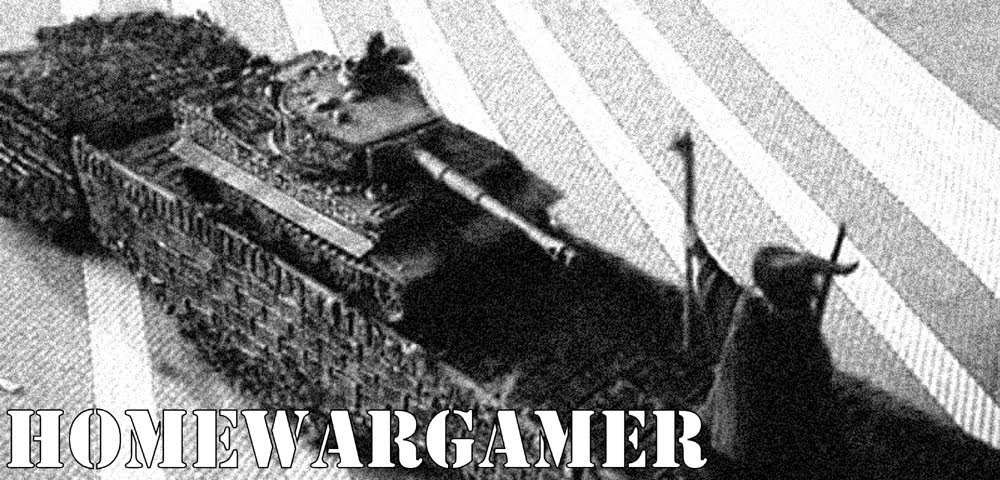 Homewargamer