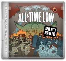 Download All Time Low - Dont Panic (2012)
