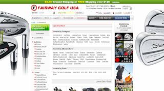 http://www.fairwaygolfusa.com/clearance-c-301.html