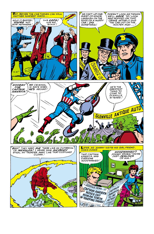 Captain America (1968) Issue #216 #130 - English 8