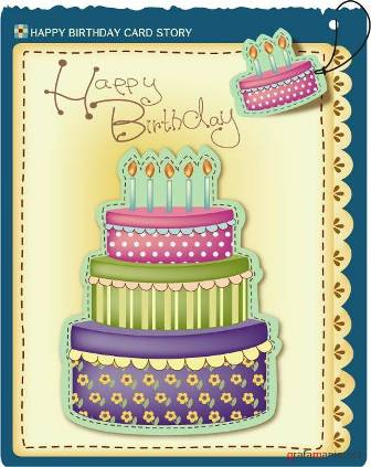 Send Free Online Greetings Birthday Ecards Brings Along A Truly Wonderful Chance To Leave Aside Every Care And Simply Enjoy