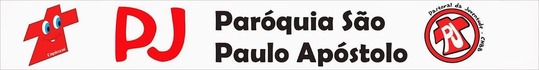 PJ Paróquia São Paulo Apóstolo - Capinzal