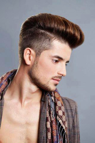 men hairstyle 2014 haircut