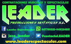 Leader Espectaculos