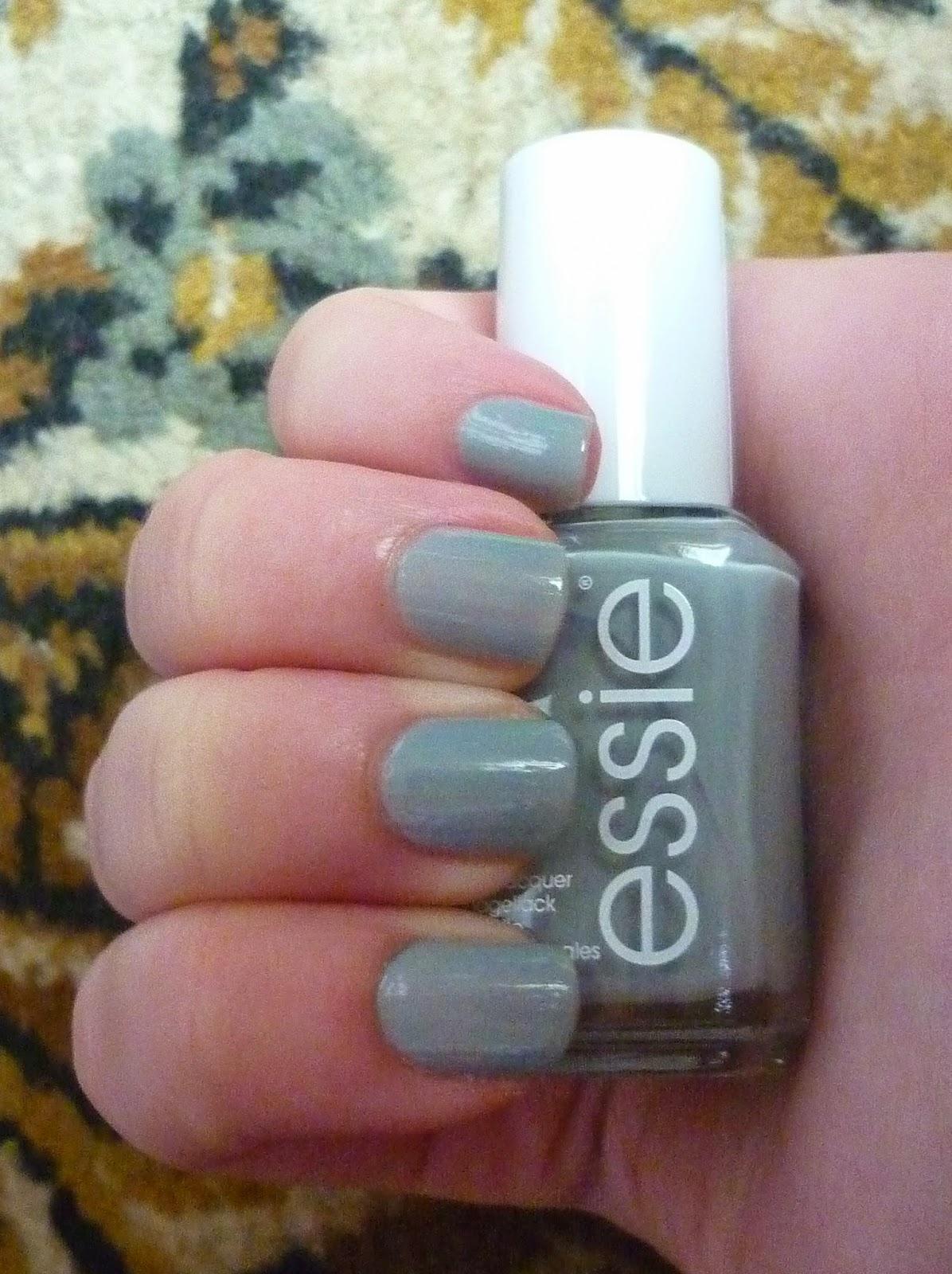 El blog de Suxa: Opinión de varios esmaltes de uñas