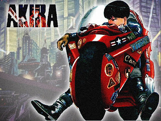 Imagenes de Akira