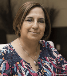 María Cristina Ramos