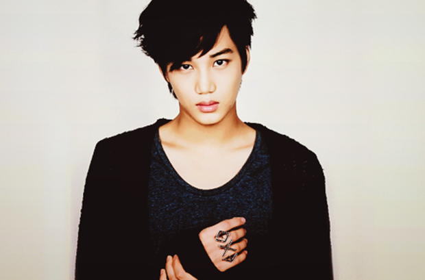 Kpopdictionary - All about Kpop: Exo-K Kai