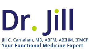 Dr. Jill's Website