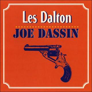 Joe Dassin - Le Chemin De Papa