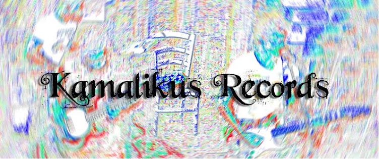 Kamalikus Records