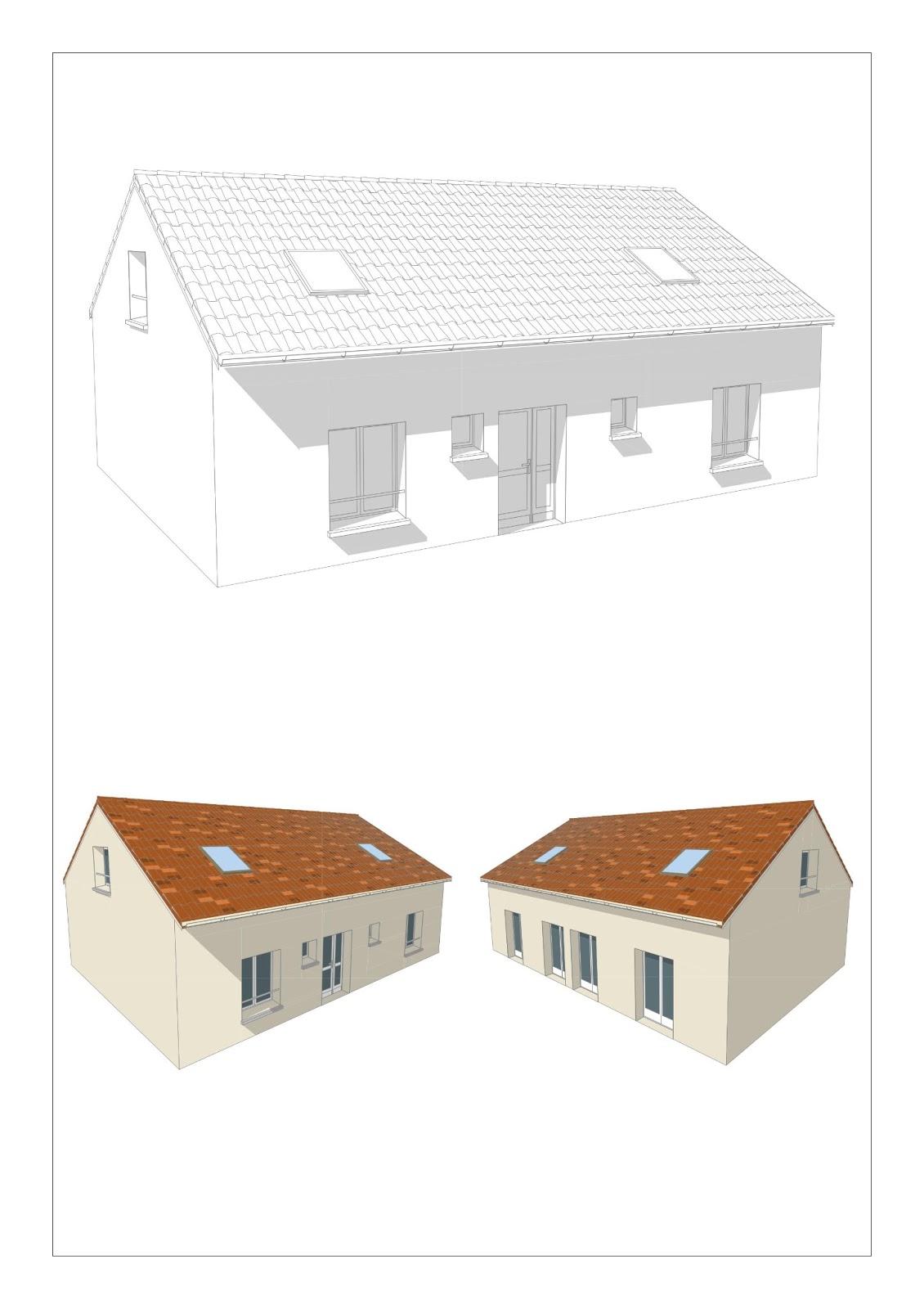 Construire sa maison haute performance avec euromac2 la for La cle de la maison