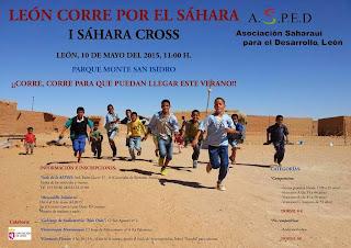 Carrera Sahara Cross Leon