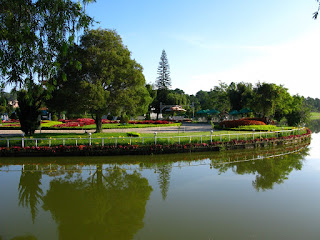 Da Lat – the city of flower and love 1