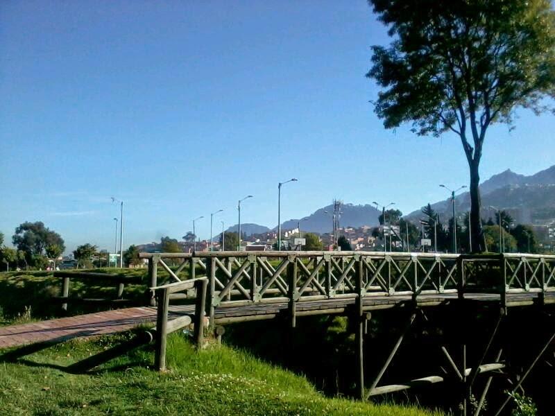 Parque Metropolitano San Cristóbal