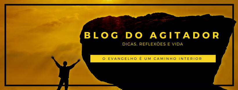 Blog do Agitador