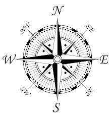 Sundial / Compass
