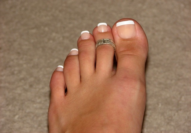 Wholesale Toe Rings
