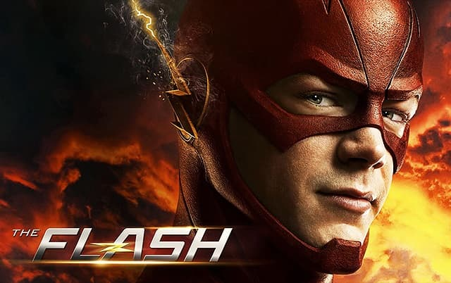 The Flash Temporada 1 Capitulo 18 Latino