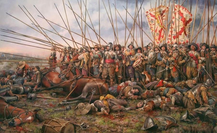 Окончание войны, итог - победа