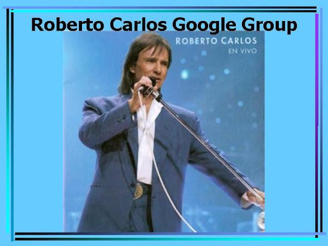 Roberto Carlos Braga (Cachoeiro de Itapemirim, 19 de abril de 1941), conhecido simplesmente por Roberto Carlos ou ainda Rei Roberto Carlos, é um cantor e compositor brasileiro, sendo um dos principais representantes da Jovem Guarda.