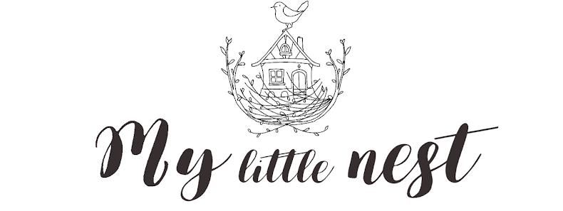 My little nest