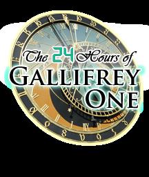 Gallifrey 24 Banner