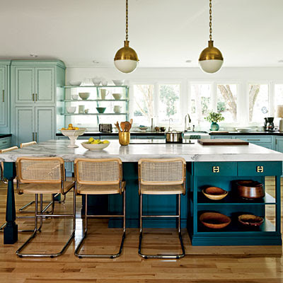 A Life 39 S Design Modern Vintage Kitchen