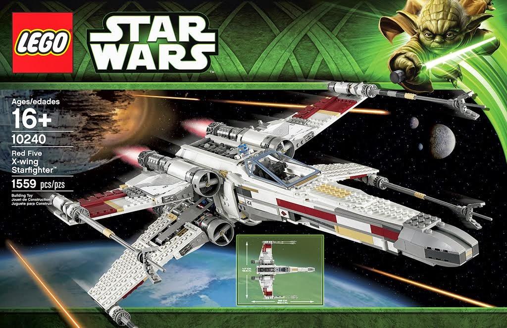 10240 X-Wing