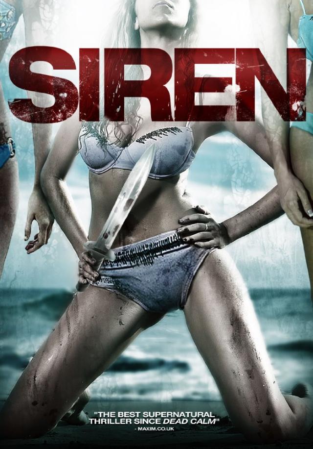 Mỹ Nhân Ngư - Yêu Nữ - Người cá Siren