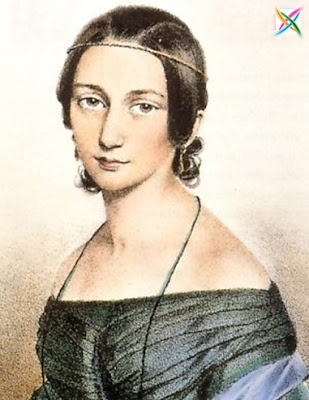 Clara Schumann Biography Photos Piano Trio Robert Music Songs Composition Images Life Career