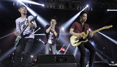 Alasan Band NOAH Tak Merilis Single Religi