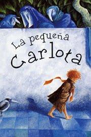 La pequeña Carlota