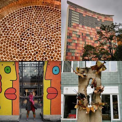 Berlin textures 2