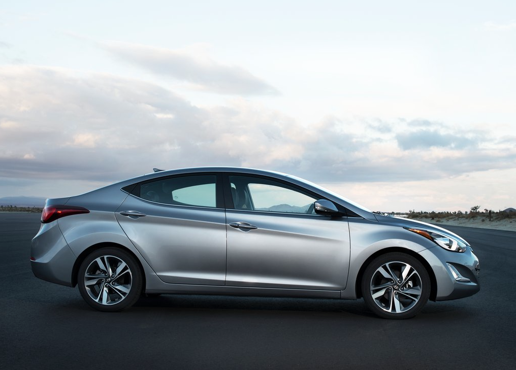 Cars best on gas: Top 20 Best Selling Cars In Canada January 2015