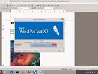 Corel WordPerfect Office X7 Professional Full Keygen