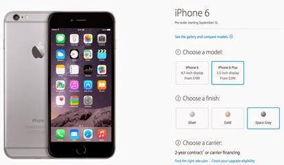 Kelebihan dan Kelemahan iPhone 6 Terbaru | Spesifikasi dan Harga