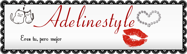 Adelinestyle